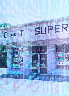 D&T Supermarket Clarksdale