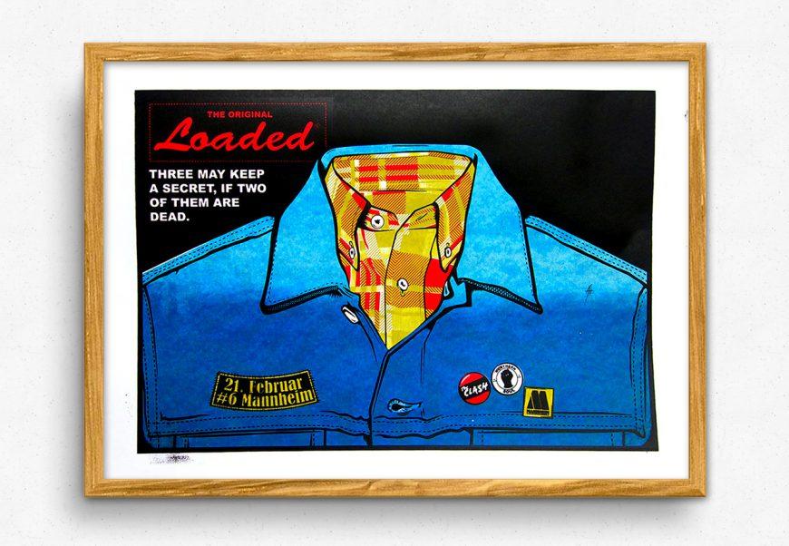 LoadedJeansjacket-Wood