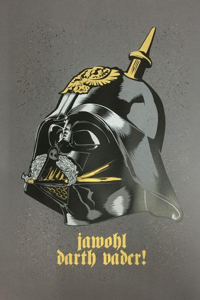 Darth Vader - Light Version