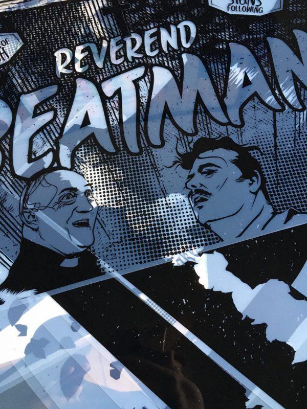Reverend Beatman Filme